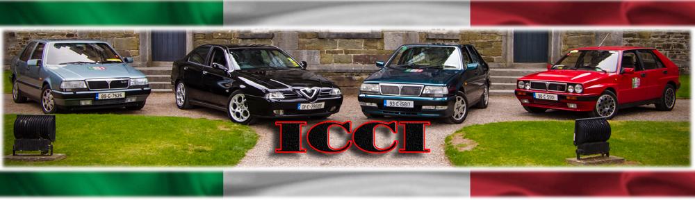 Italian Car Club of Ireland